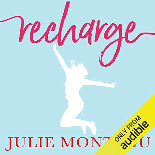 Recharge cover art