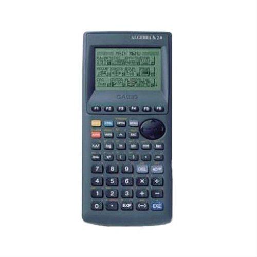 Casio Algebra FX-2.0 Schulrechner