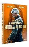 El hombre que mató a hitler y después a bigfoot - DVD