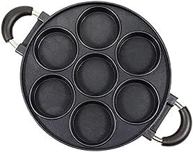 Pancake Pan for Kids,Pancake Pan Nonstick - Pancake Griddle Pan Round Pancake Nonstick Pancake Maker Breakfast Pancake Pan
