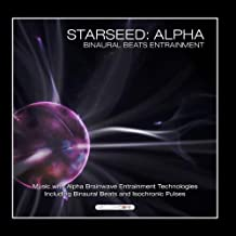Starseed: Alpha Binaural Beats