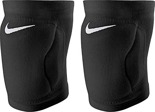 Nike Streak Dri-Fit Volleyball Knee Pads (Black, M/L)