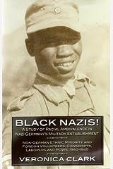 Black Nazis! Paperback