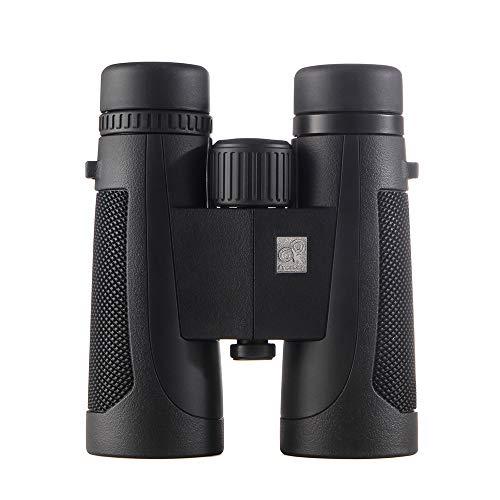 Sanji HD Prismáticos binoculares portátiles Enfoque rápido se Puede conectar a teléfonos móviles para Tomar Fotos Grabar vídeos para Adultos de Aves al Aire Libre niños Que Ven la competición
