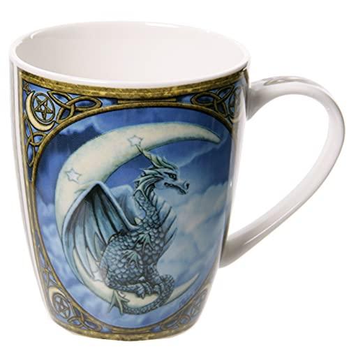 Puckator MULP15 Mug, Porcelaine Tendre