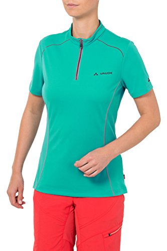 VAUDE Damen T-Shirt Women's Tamaro Shirt, Lotus Green, 36, 05484