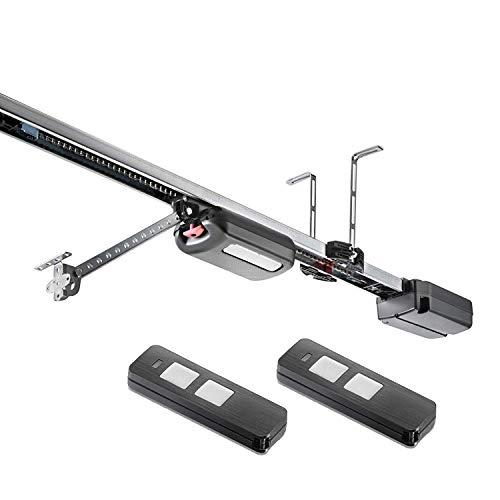 Aperto-Sommer Garagentorantrieb A800XL Torantrieb für Schwingtore, Sektionaltore, Seitensektionaltore