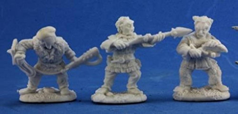 Venta en línea de descuento de fábrica Derro Warriors (3) (3) (3) by Reaper  suministro de productos de calidad