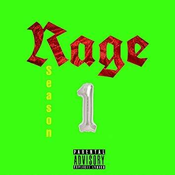 Rage Season 1