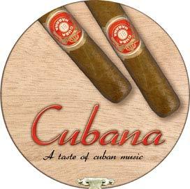 BRISA CD CUBANA - edición de colección, edición especial, caja de regalo