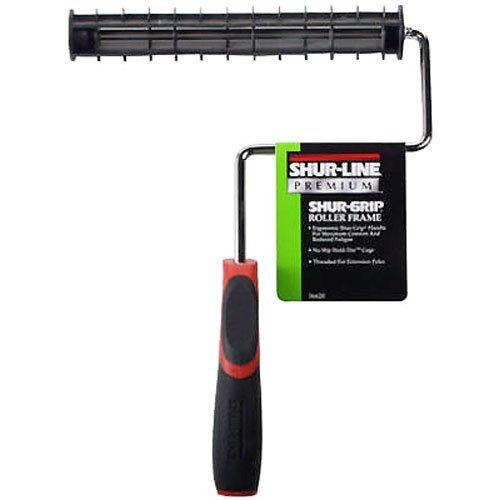 Shur-Line 6620 9' Premium Grip Paint Roller Frame