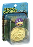 My Singing Monsters Baby Maw Collectible Figure with Egg