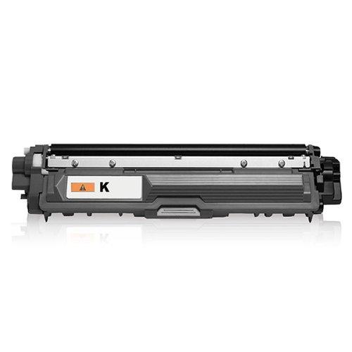 Print-Klex Tonerkartusche kompatibel für Brother DCP 9017 CDW DCP 9022 CDW MFC 9142 CDN MFC 9332 CDW MFC 9342 CDW HL 3142 CW HL 3152 CDW HL 3172 CW TN242 TN 242 TN 242K Black Schwarz - Color Line Seri