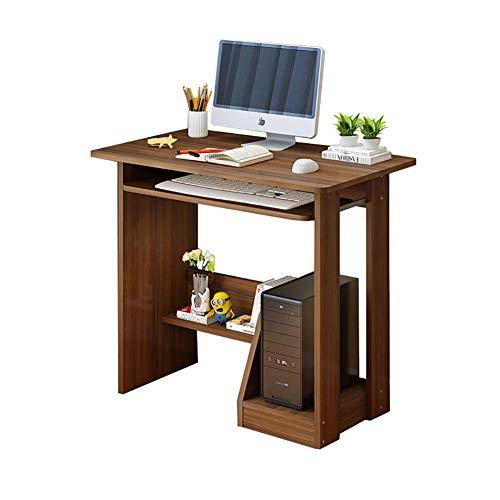 Schreibtisch Aus Stahl Holz...