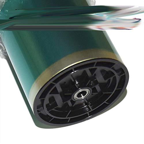 Neigei Accesorios de Impresora Tambor OPC Apto para Samsung CLP-310 CLP-320 CLP-315 CLP-321 CLP-325 CLP-326 CLX-3175 CLX-3185 CLX-3186 CLX-3170 CLT-R409 CLT-R407 Blade (Color: OPC con Hoja)