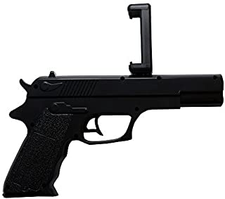 Xplorer Crossfire Augmented Reality AR Game Gun with Bluetooth for iOS and Android Smartphone