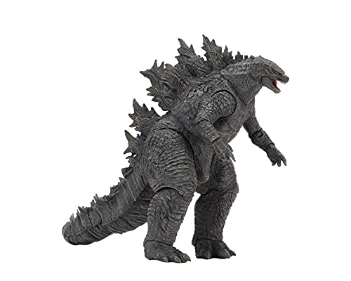 NewlyGood Godzilla King of The Monsters (2019) Action Figures Monster Toys 12 Inches Head to Tail | Fire Monster Arts Godzilla Toys