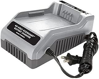 Snow Joe + Sun Joe iCHRG40 EcoSharp Lithium-Ion Battery Charger | 40 Volt