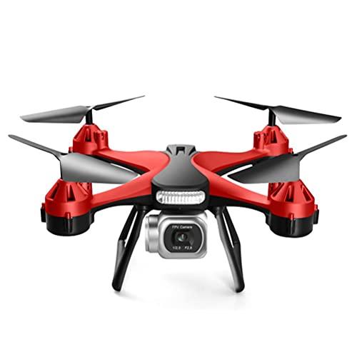 Settoo Drohne mit Kamera 4k HD...