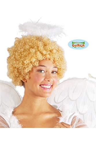 Fiestas Guirca GUI16147 - Figura de ángel con muelle