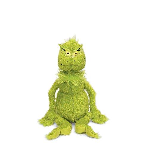 Jouet Manhattan Dr. Seuss Le Peluche Douce 30.48cm Grinch