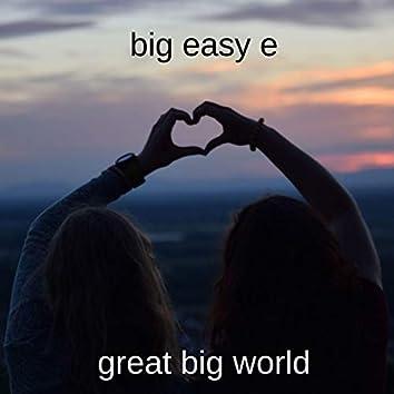 Great Big World