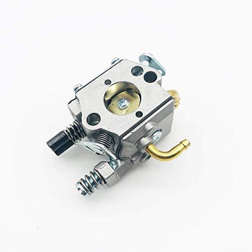 Carburador de accesorios nuevo carburador para MP16 45CC 52CC 58CC Motosierra Carb 2 tiempos Motor 4500 5200 5800 Motosierra Gasolina Herramientas de Jardín Piezas