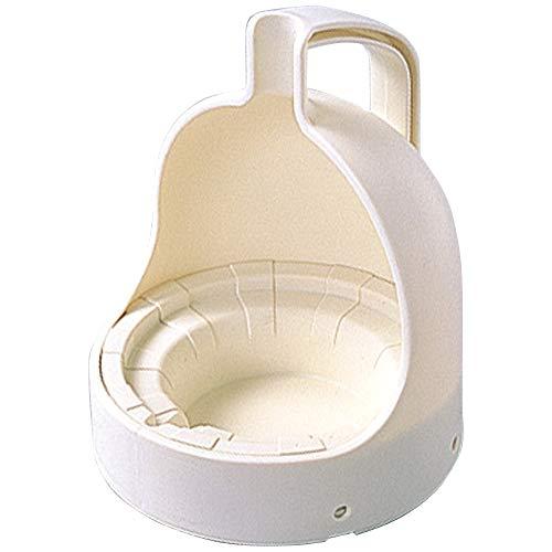 アズマ『洋式通水カップケース付き(AZ474)』