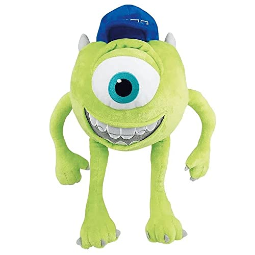 Disney - Pelúcia Mike Universidade Monstro 35cm