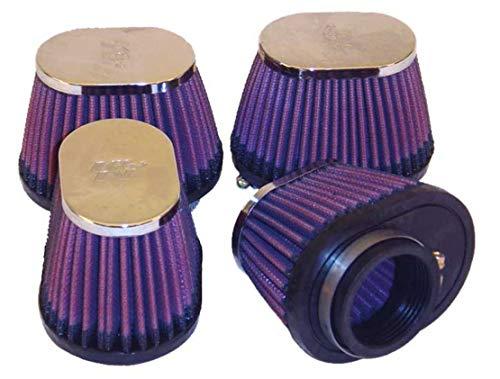 K&N RC-2454 Kawasaki/Suzuki Universal Chrome Air Filter