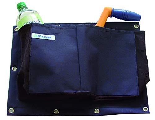 Navyline Relingstasche Navyblau