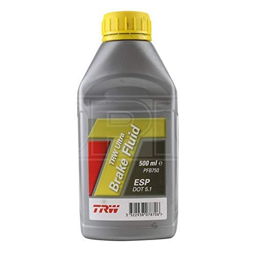 TRW PFB750 Bremsflüssigkeit