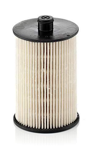 Original MANN-FILTER Kraftstofffilter PU 823 X – Kraftstofffilter Satz mit Dichtung / Dichtungssatz – Für PKW