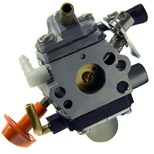 PROCOMPANY Carburetor Replaces for Zama STIHL models FC-FS-HL-HT-KM-100 101 110 90