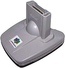 N64 Nintendo Transfer Pak NUS 019 for Pokemon Stadium (Renewed)