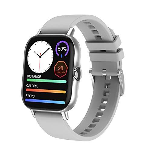 BFL DT94 Smart Watch 1.78 Pulgadas Pantalla Bluetooth Call Sports Watch Long Standby Health Monitor SmartWatch,E