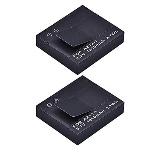 RFGTYH Batería AZ13-1 Batería 1010mAh Batería Recargable de Iones de Litio para...