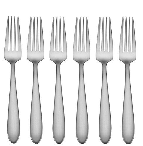 Oneida Vale Set of 6 Dinner Forks