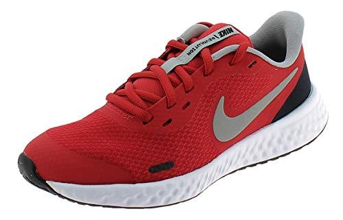 Nike Revolution 5, Scarpe da Ginnastica, Rosso, 36 EU