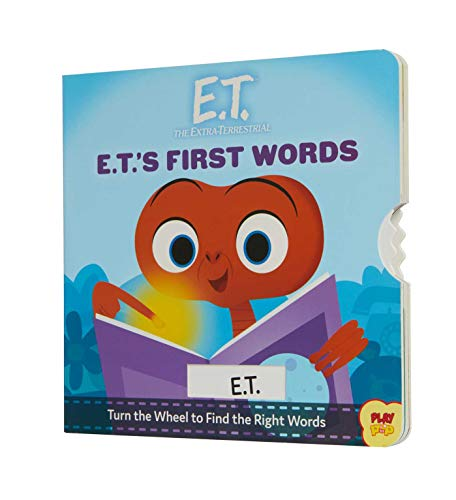 E.T. the Extra-Terrestrial: E.T.'s First Words (PlayPop)