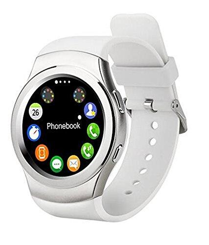 G3 Bluetooth Smart Reloj Mtk2502 C Heart Rate Monitor y Step Down ...