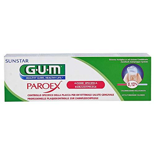 GUM Paroex Zahngel, 75 ml