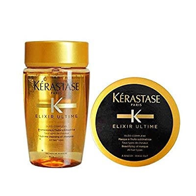 Kerastase Mini Kit Elixir