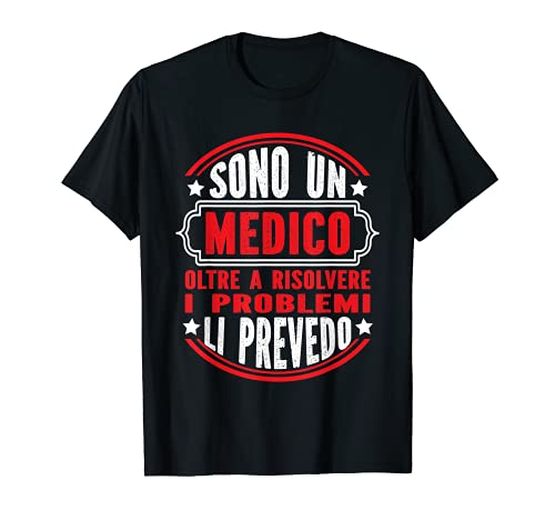 frase regalo divertido médico médico estudiante de medicina Camiseta