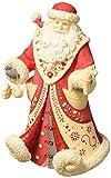 Enesco Heart of Christmas God Jul, 8.78' Figurine, Multicolor
