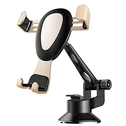 FKSDHDG Ventosa Soporte for teléfono Celular, Cocina Escritorio Ventana de la Oficina del Parabrisas del Coche del Espejo de baño (Color : C)