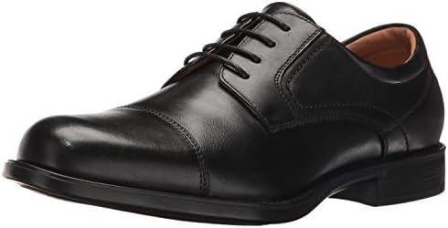 Florsheim Men s Medfield Cap Toe Oxford Black 9 product image