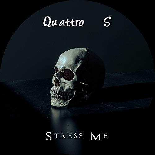 Stress Me [Explicit]