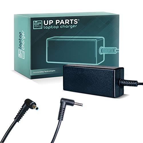 UP PARTS NBP48 Adaptador de Corriente 65W 19V 3.42A Plug 4.5x 3.0 per ASUS X540SA - P2520LA