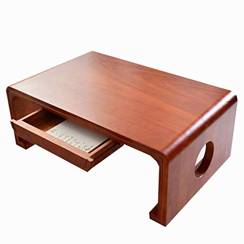 ADSE Coffee Tables Square Living Room Drawer Table Japanese Tatami Storage Table Household Dining Table